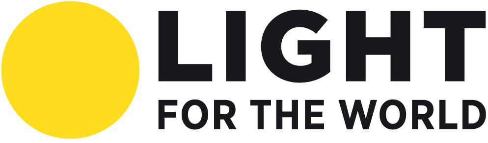 Logo Light for the World